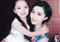 Nối gót chị, em họ 7 tuổi xinh đẹp của Phạm Băng Băng chính thức dấn thân vào showbiz