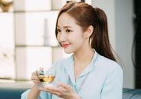 Mọi cô gái nên học 'Thư ký Kim' Park Min Young 3 tố chất tuyệt vời này