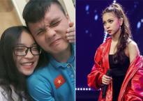Không an phận 'làm nền' cho người yêu, bạn gái Quang Hải đã tìm cách lấn sân showbiz