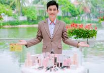 Hùng Seoul, chàng trai trẻ thành công khi mang sứ mệnh làm đẹp cho phụ nữ