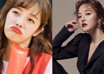 'Thư ký Kim sao thế?': Bất ngờ trước nhan sắc của nữ phụ Bong Se Ra - Hwang Bo Ra