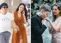 Tin sao Việt 20/7/2018: Hương Giang idol nghi ngờ Trường Giang có vợ hay con rơi ở quê, MC Ngọc Trang đáp trả tin đồn gắn mác 'nữ MC đồng tính' vì muốn nổi tiếng