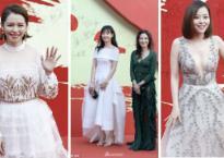 Dàn sao nổi tiếng hội tụ trên thảm đỏ bế mạc 'Tuần lễ phim hành động Thành Long' lần thứ 4