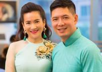 Bà xã của Bình Minh tiết lộ bí quyết để tránh trầm cảm sau sinh