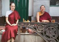 Dương Cẩm Lynh đi tìm cảm giác an yên tại Tây Tạng