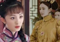 'Phú Sát hoàng hậu' của Tần Lam khiến khán giả mê mệt nhưng phiên bản của Dương Mịch cũng đẹp không kém