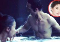 Hé lộ cảnh 'tắm tiên' của diễn viên Lưu Diệc Phi trong phim 'Hoa Mộc Lan' bản Disney
