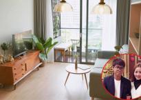 Không gian căn hộ mới của quản lí Chi Pu: Xinh xinh như bước vào quán cà phê thu nhỏ