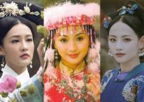 Nhan sắc của 3 nàng Hàm Hương phiên bản 1998 và 2018: 2 thập kỷ vẫn 'một chín một mười'