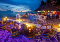 Eden Resort – Khu vườn địa đàng giữa lòng Phú Quốc