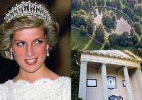 Sau 21 năm, nơi an nghỉ cuối cùng của Công nương Diana vẫn tuyệt đẹp như chốn thiên đường