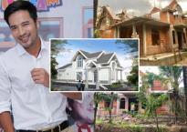 Sống một mình trong căn nhà trị giá 6 tỷ đồng, Đoàn Thành Tài không quên chữ hiếu trở về quê xây biệt thự cho bố mẹ