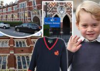 Trường mẫu giáo của Hoàng tử George hoành tráng cỡ nào dù mức học phí thua kém cả con trai Dương Thùy Linh?