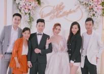 Kim Nhã BB&BG tổ chức đám cưới với chồng tại Thái Lan