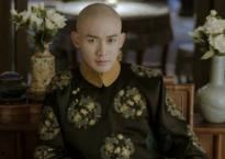 'Hoàng thượng' Nhiếp Viễn nói về việc được trả cát-xê hơn 10 tỷ đồng trong 'Diên Hi công lược'