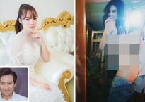 Tin sao Việt 20/9/2018: Dương Cẩm Lynh từng có mối quan hệ tình cảm với Trấn Thành, Ngọc Trinh đăng ảnh táo bạo