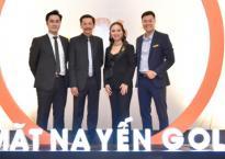Nhiều sao Việt tham dự lễ ra mắt sản phẩm mới của Vychi Cosmetics
