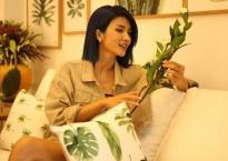 'Gái một con' Kim Tuyến cá tính trong bộ ảnh gam màu trầm