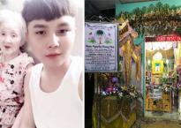 'Lạnh người' về những lời dự báo trước khi 'cháu ngoại quốc dân' Nguyễn Ngọc Phú qua đời
