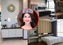 Á hậu Thái Mỹ Linh bán căn hộ 200m2 khu Landmark sau nghi án bán dâm