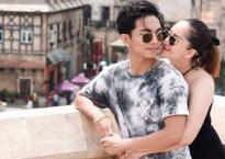 Khánh Thi - Phan Hiển 'tình bể bình' trong loạt ảnh du lịch Đà Nẵng và Hội An