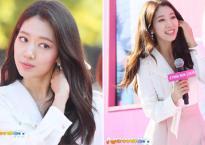Park Shin Hye là minh chứng cho việc chẳng cần trang điểm lồng lộn vẫn đẹp 'không góc chết'