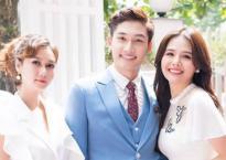 Diễn viên Hương Giang đáp trả khi bị chê không xinh bằng Phương Anh 'Yêu thì ghét thôi'