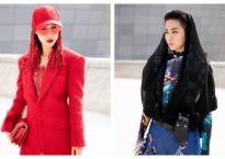 Hoàng Oanh, Gil Lê đẳng cấp khi tham dự Seoul Fashion Week