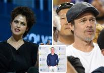 Bạn gái tin đồn phủ nhận sinh con cho Brad Pitt, tiết lộ đã đính hôn với doanh nhân giàu có