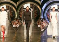 Hậu show diễn IVY moda, BST Tomorrowland đã có mặt tại hệ thống cửa hàng trên toàn quốc