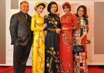 Ngô Thanh Vân mang 'Cô ba Sài Gòn' ra mắt khán giả quốc tế tại Nam California, Mỹ