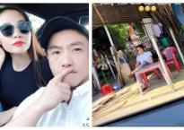 Sau khi gọi người tình là 'chồng chưa cưới', Đàm Thu Trang tiếp tục đăng ảnh Cường Đô La