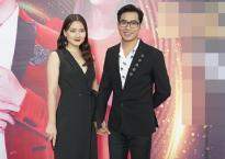 Ngọc Lan sang trọng và tình tứ bên Thanh Bình, tiết lộ giải toả khúc mắc vợ chồng nhờ gameshow