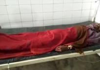 Chàng trai Ấn Độ bị bạn gái cắt phăng 'của quý' vì nghi bắt cá 2 tay