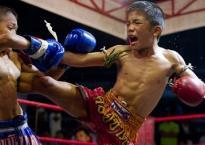 Võ sĩ  Muay Thái 13 tuổi chết thảm, dư luận Thái Lan đòi cấm trẻ em học võ