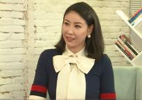 Hoa hậu Hà Kiều Anh: 'Tôi biết yêu từ năm 14 tuổi'