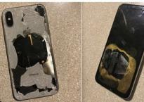 Apple vào cuộc điều tra về việc một chiếc iPhone X phát nổ tại Mỹ