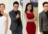 4 Gương mặt truyền hình xuất sắc lộ diện: Phương Uyên, Phạm Thanh, Lan Nhi và Phan Trung Hậu