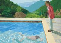 Kỷ lục: Bức tranh năm 1972 được bán với giá hơn 2 nghìn tỷ đồng