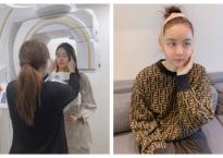 Bất ngờ với hình ảnh trẻ như gái 2000 sau khi phẫu thuật thẩm mỹ của Hà Lade