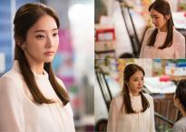 Lời hứa của các vị thần: Sự trở lại của mỹ nữ Vườn sao băng - Han Chae Young