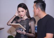 Sau hai năm, Hương Giang lần đầu tái ngộ người yêu cũ Criss Lai