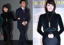 'Chị đại' Kim Hye Soo U50 vẫn tự tin khoe thân hình quyến rũ, tình tứ nắm tay trai trẻ Yoo Ah In