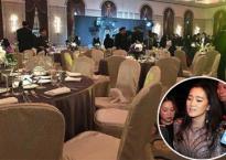 Nhiều nghệ sĩ Trung Quốc bỏ về, không dự tiệc sau giải Kim Mã vì ban tổ chức thiếu tôn trọng Củng Lợi