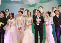 'Hậu duệ mặt trời Việt Nam' chiều lòng fan bằng cách tổ chức đám cưới tập thể đẹp như mơ cho các cặp đôi