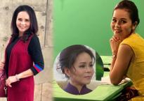 Biên tập viên, MC Quỳnh Trâm xúc động trên sóng truyền hình khi kể về những người thầy
