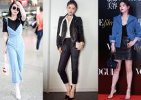 Gu thời trang trẻ trung mà đầy cá tính của bạn gái tài tử Tô Hữu Bằng