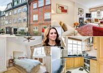 Căn nhà nơi Công nương Kate Middleton từng sống trước khi kết hôn được rao bán với giá 58 tỷ đồng