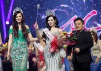 CEO Top White trở thành Tân Hoa hậu doanh nhân người Việt tại Mỹ