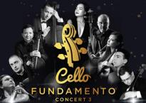 Lần thứ 3 Cello Fundamento Concert tiếp tục gây sốt với mức vé đắt kỷ lục tại Nhà hát lớn